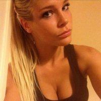 Plan cul avec une toulousaine blonde sexy