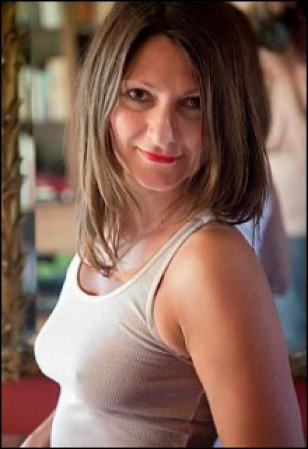 Webcam sexe et rdv hot avec une femme mature sexy