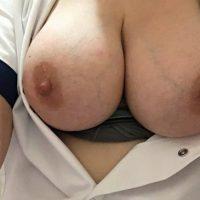 Marie-Jo de Goussainville à la recherche d'un plan sexe à l'hôpital